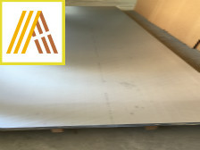 进口5083H116船用铝板Imported Aluminum Sheet
