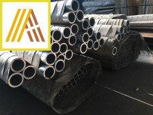 5系铝管 5 Series Aluminium Pipe